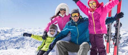 Réserver des vacances au ski au meilleur prix
